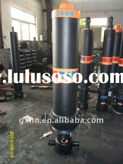 Telescopic Hydraulic Cylinder for Tipping System/Dump Truck