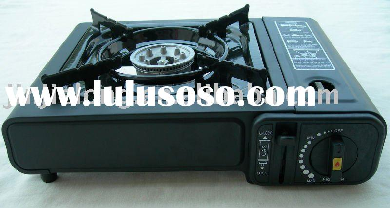 Tempered Glass Top Gas Stove(LT-QB4005)