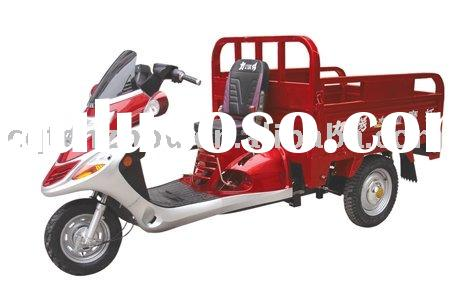 Three wheel Cargo Motorcycle/cargo tricycle/150 cc 3 wheeler
