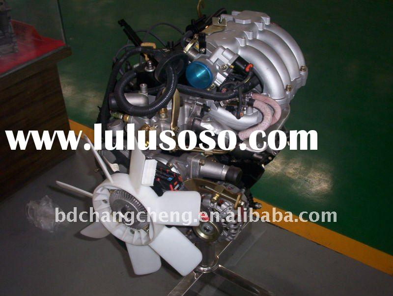 Toyota 4y engine for pickup