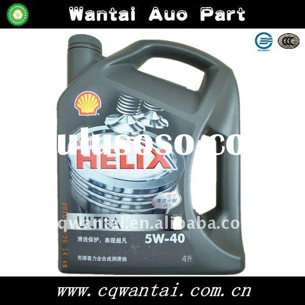 Truck Accessories Shell 5W-40 Engine Oil
