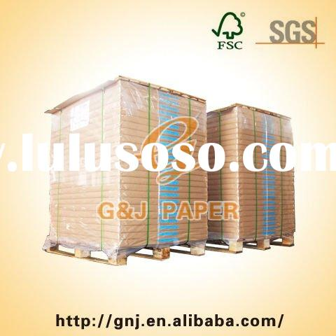 Uncoated Woodfree Offset Bond Paper