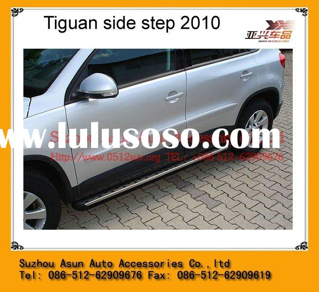 VW Tiguan car auto accessories new style 2010+