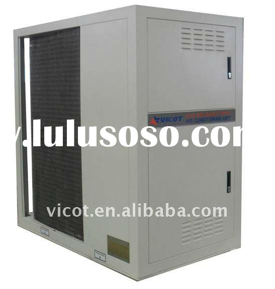 Vicot gas fired absorption heat pump