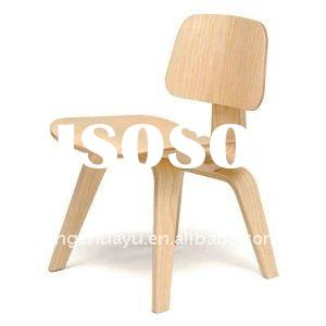 Vitra DCW Eames Plywood Chair