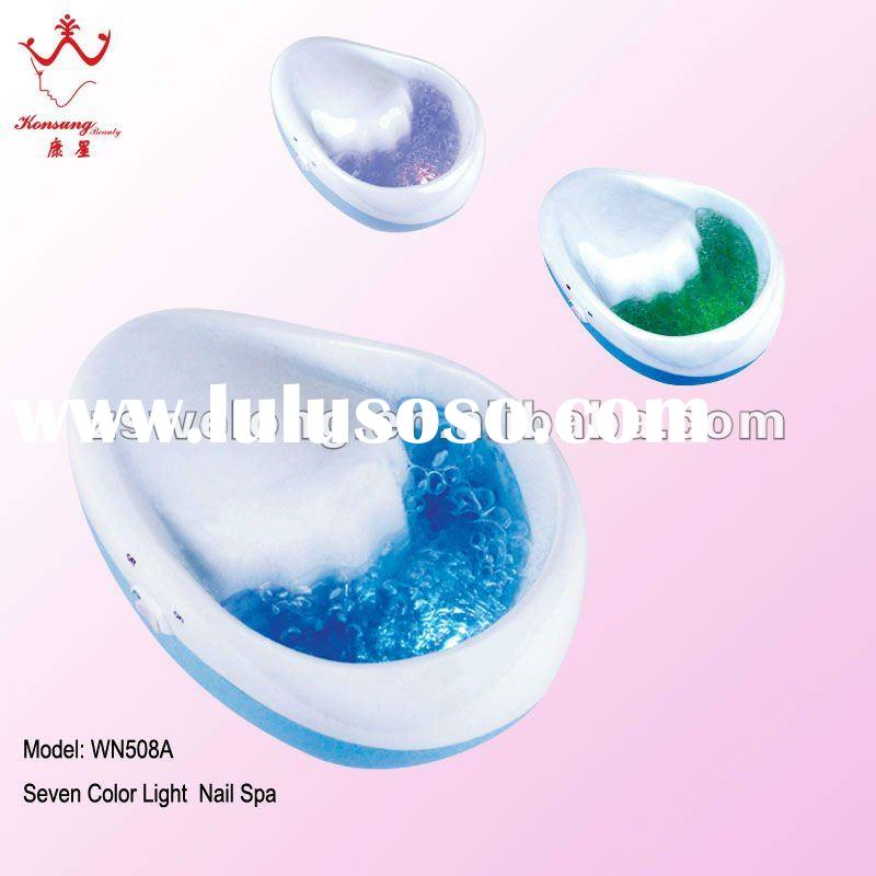 WN508A Nail Care Product