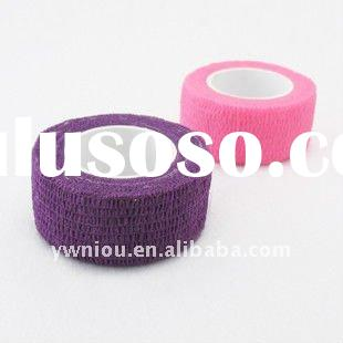 WRAP FINGER BANDAGE NAIL TAPES