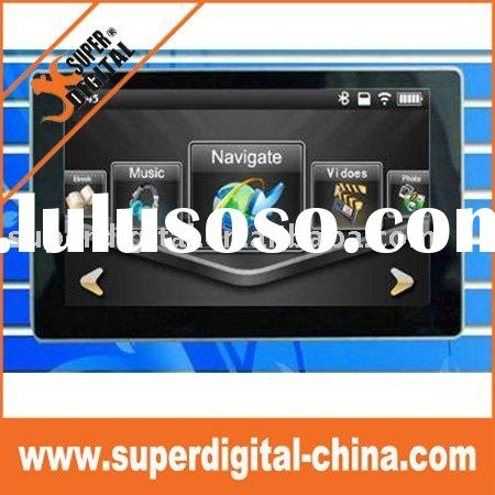 Wholesale Car GPS EL-060A
