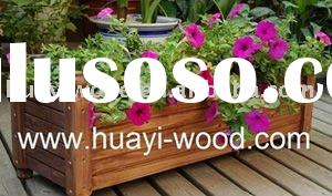 Window Boxes, Garden Planters Wooden, Balcony Planter Boxes, Patio Planters