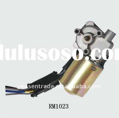 Wiper Motor Wiper Motor Windshield wiper motor For Truck