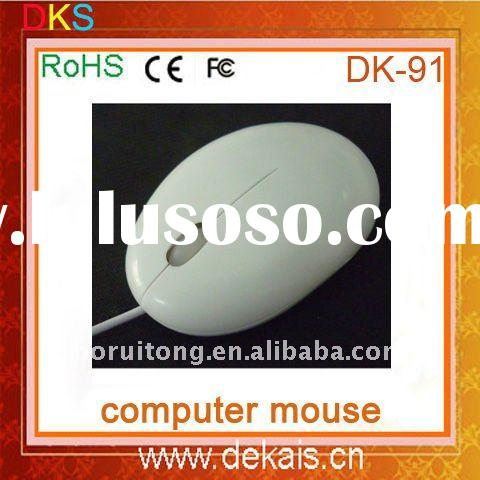 Wired Mouse shell can be changed (DK-91)