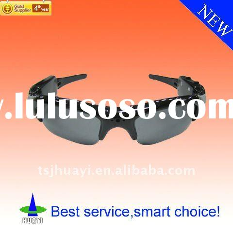Wireless Video Sunglasses