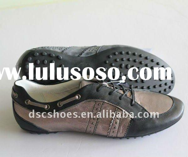 Women Leather Casual Shoes (Latest Design) DSC7354