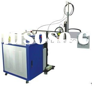 ### Lamp-pumped Fiber Delivery Mould Laser Welding Machine