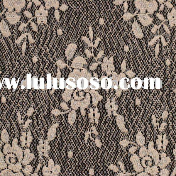 all over lace fabric