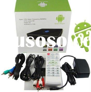 android 2.2 google internet tv box wifi K840