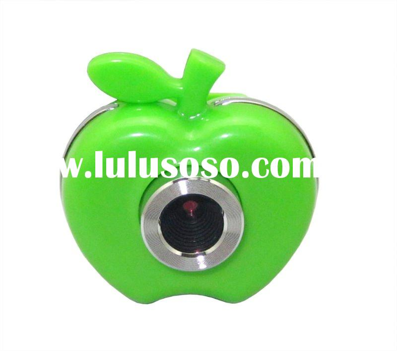 apple webcam