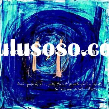 art pictures,abstract oil painting