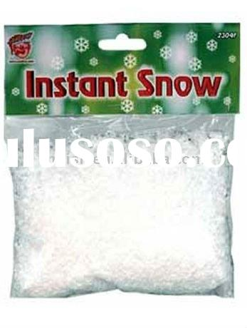 artificial snow / instant snow / fake snow
