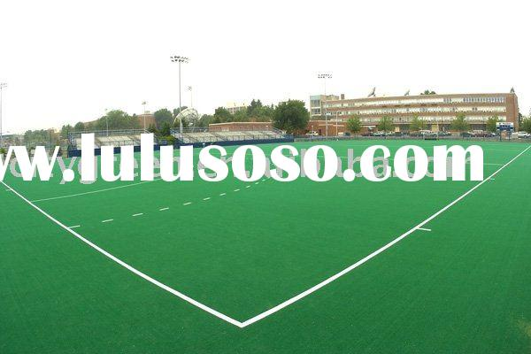 artificial turf for field hockey