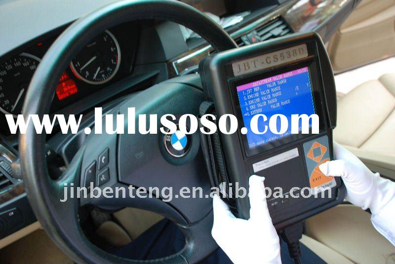 auto code reader workble for all brand vehicles