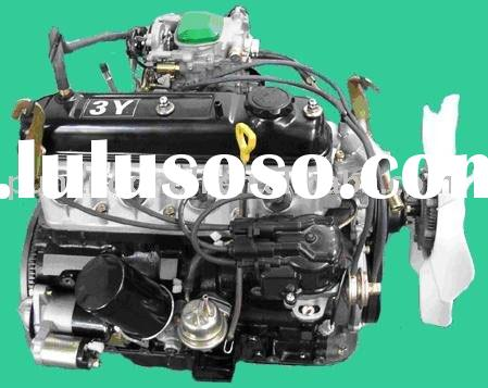 auto parts Toyota 3Y ENGINE
