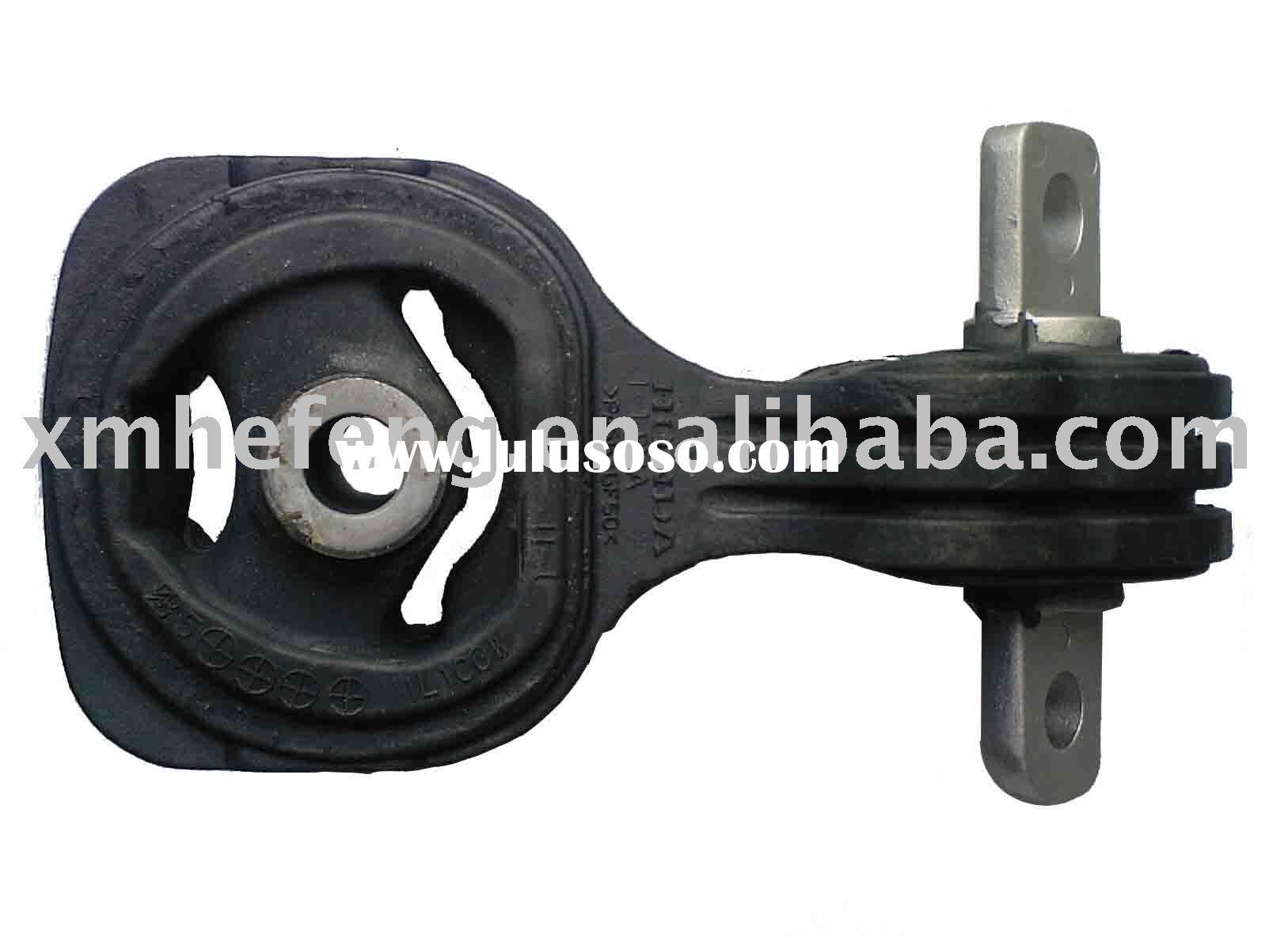 auto parts,engine mounting(50890-SNA-A81)engine support ,center bearing, shock absorbers, bushings,