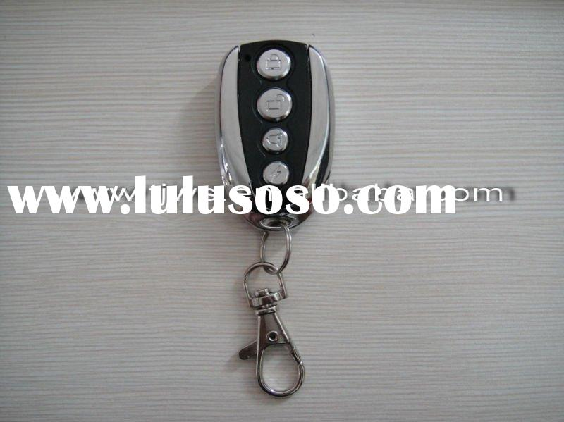 automatic gate door remote control