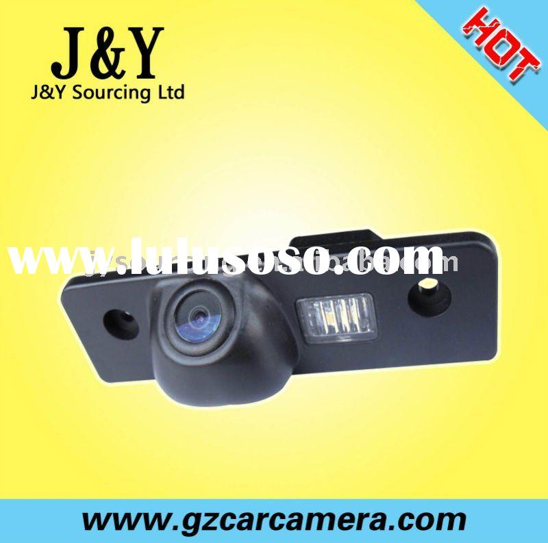 back up camera for VOLKSAWGEN SKODA OCTAVIA car