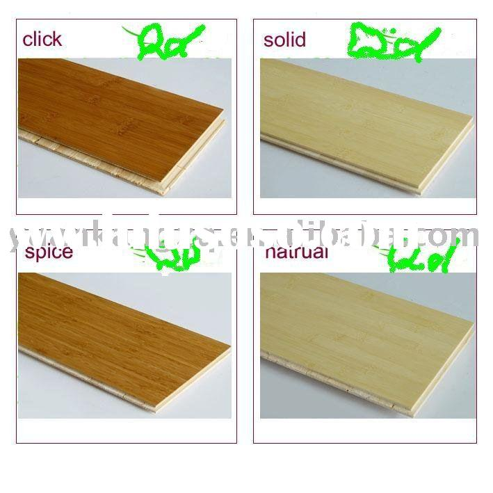 bamboo flooring-discount compressed Carburization/natural vertical
