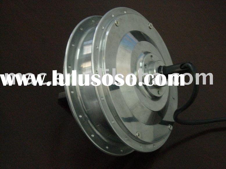 bicycle electric motor, electric scooter motor