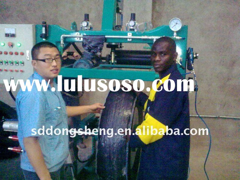 big and small truck tyre/tire retreading machine for sale
