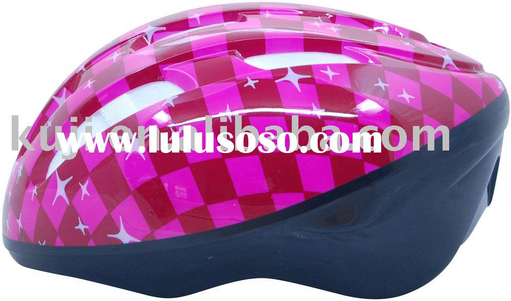 c6 Cycle Helmet
