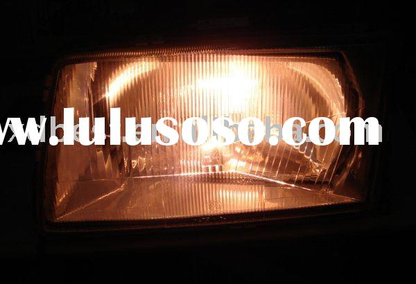 car HID xenon conversion bulb( orange)