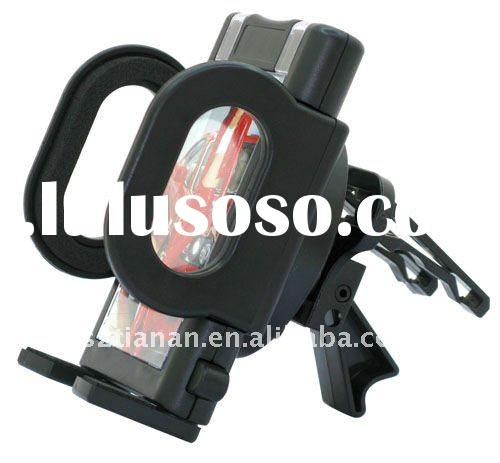 car air vent mount for GPS PDA mobile phone