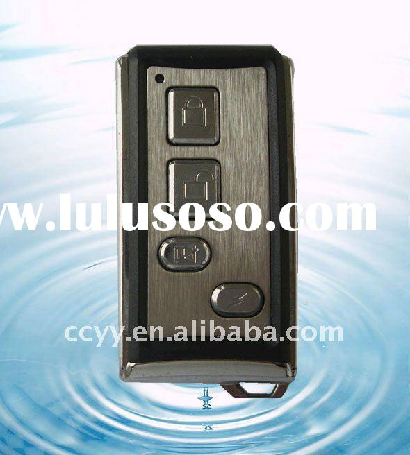 car alarm remotes with 1527 ic cy-040