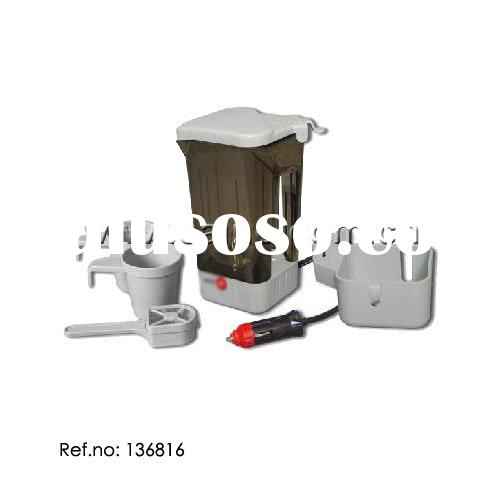 car coffee maker, electric kettle ,12v kettle , auto coffee kettle ,electric botth