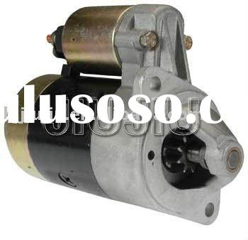 car nissan starter motor auto part for Nissan 23300-U0102 L18