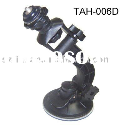 car suction cup dash mount for camera