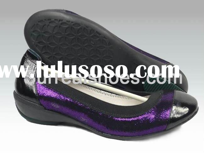 casual ladies shoes 2011