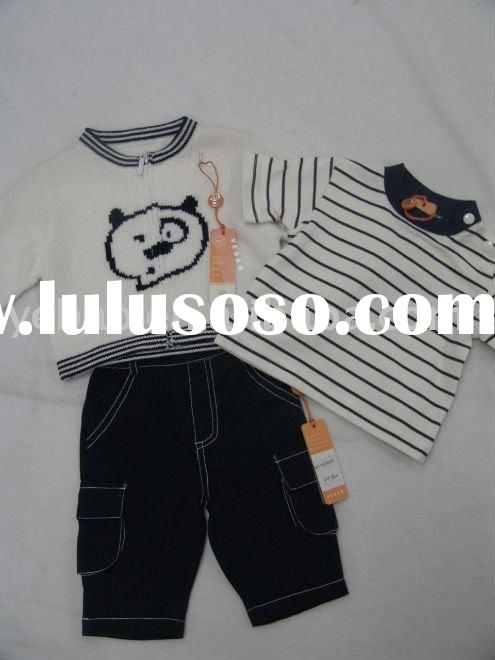 cheap baby clothes set