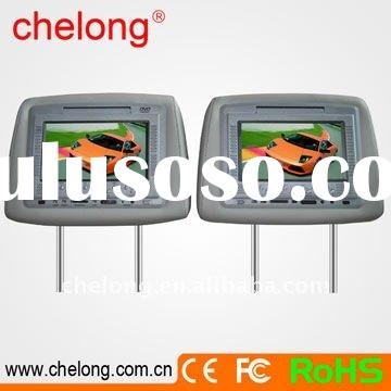 "china factory 7"" alpine car audio player (CL-740)"