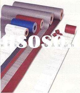 coated abrasive cloth/paper rolls