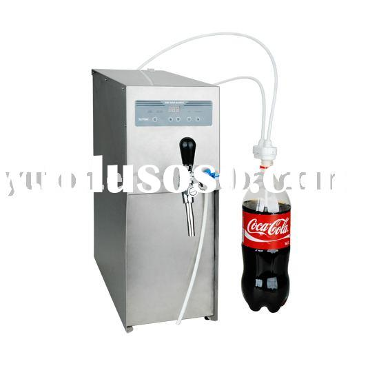 cold drinking dispenser