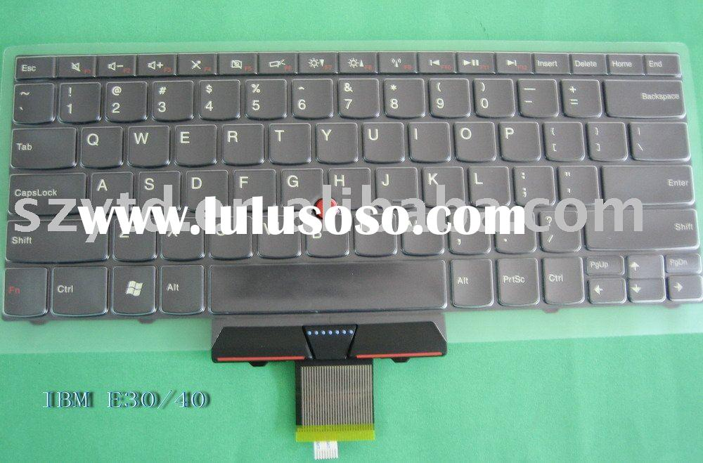 colorful keyboard cover for laptop keyboard