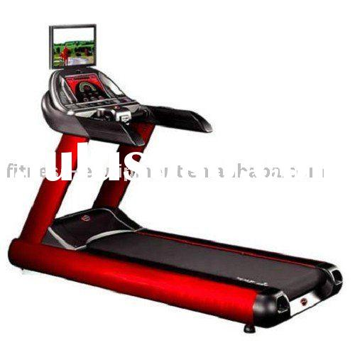 commercial treadmill Exercise Equipment