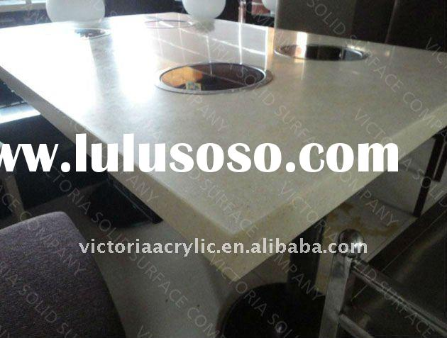 corian table tops solidsurface tabletops