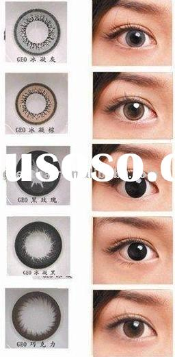 cosmetic contact lenses wholesale