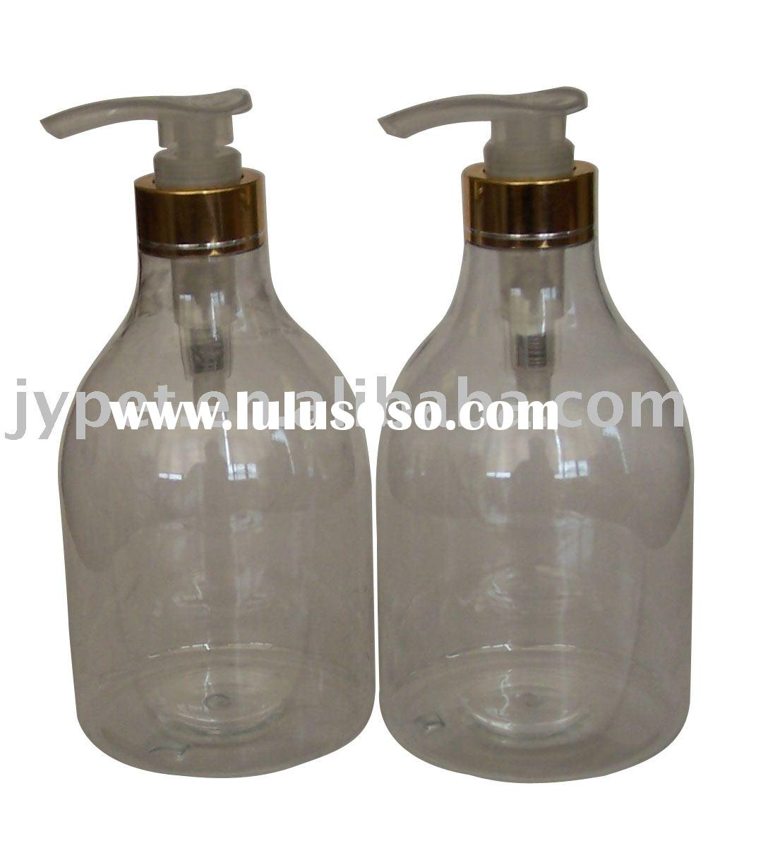 cosmetic packaging(Shampoo bottle,cosmetic jar)
