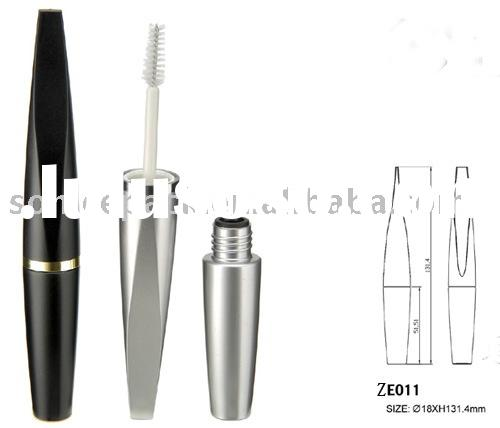 cosmetic packaging :mascara container